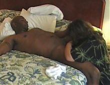 Hot Mature Amateur Curvy Cougar Gets It From BBB