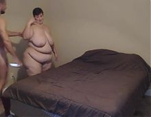My favorite fat mature video