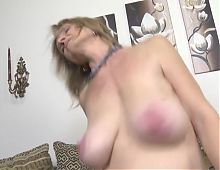 Gorgeous mature housewives suck and fuck cocks