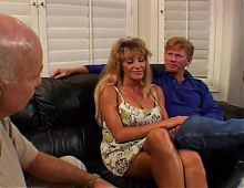 Super Hot Milf Michelle St. James