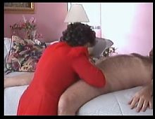 More Afternoon Sex With Sandie
