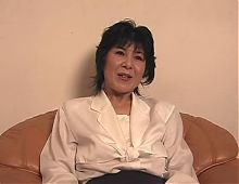 Japan Anal Uncensored 52Yo