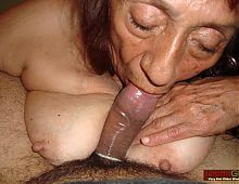 LatinaGrannY Amateur Mature BBW Photos Slideshow