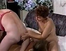 German Bizarre Sex - 14