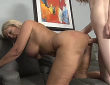 Hot men fucking hard