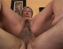 Your Mom's Hairy Pussy 8