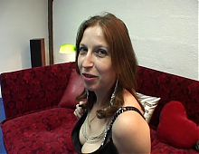 French Mature Whore with BWD