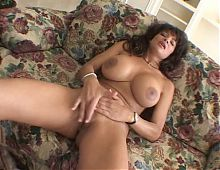 Beautiful Cougar Fuck