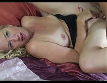 Mature Blonde Amateur