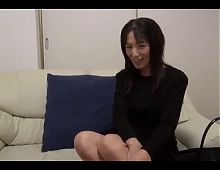 41yr old Hairy Yuki Sonoda Creampied Twice (Uncensored)