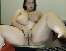 Bbw young and beautiful woman Sweetheartmia