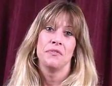 mature milf christy from desperate amateurs
