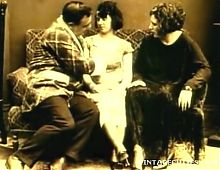 Vintage 1920s Real Group Sex Old+Young (1920s Retro)