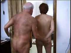 Old Granny Sex